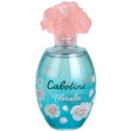 Gres Cabotine Floralie Eau de Toilette für Damen 100 ml