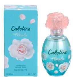 Gres Cabotine Floralie Eau de Toilette para mulheres 50 ml