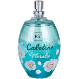 Gres Cabotine Floralie eau de toilette teszter nőknek 100 ml