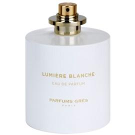 Gres Lumiere Blanche Parfumovaná voda tester pre ženy 100 ml