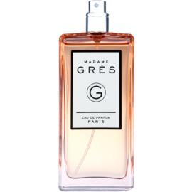Gres Madame Gres eau de parfum teszter nőknek 100 ml
