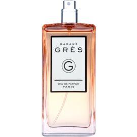 Gres Madame Gres Parfumovaná voda tester pre ženy 100 ml