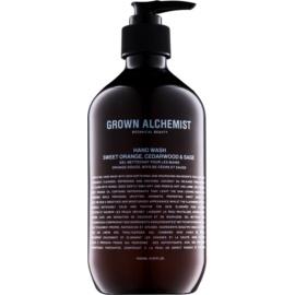Grown Alchemist Hand & Body Gentle Liquid Hand Soap  500 ml