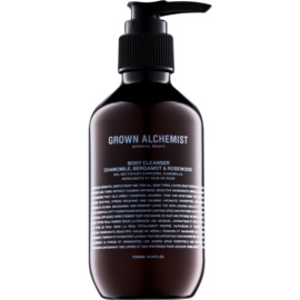 Grown Alchemist Hand & Body gel de duche e banho  300 ml