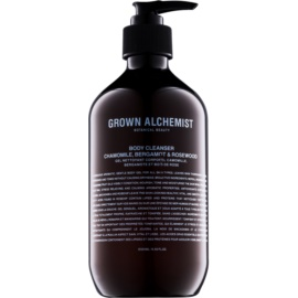 Grown Alchemist Hand & Body gel de duche e banho  500 ml