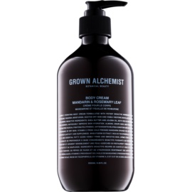 Grown Alchemist Hand & Body Moisturizing Body Cream  500 ml