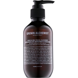 Grown Alchemist Cleanse gel detergente delicato  200 ml