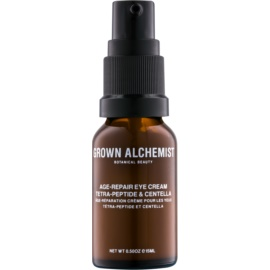 Grown Alchemist Activate krem pod oczy korygujący cienie i zmarszczki  15 ml