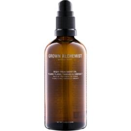 Grown Alchemist Hand & Body huile corporelle traitante pour peaux sèches et sensibles  100 ml