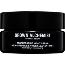 Grown Alchemist Activate crème de nuit régénérante  40 ml
