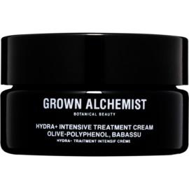Grown Alchemist Activate crème hydratante et traitante  40 ml