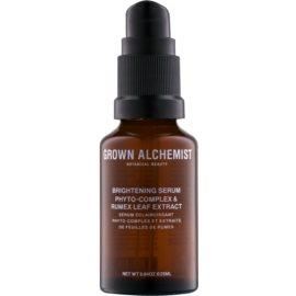 Grown Alchemist Activate rozświetlające serum do twarzy  25 ml