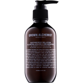 Grown Alchemist Hand & Body Soothing Body Fluid  200 ml