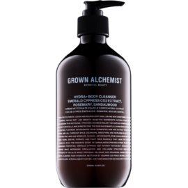 Grown Alchemist Hand & Body Shower Gel For Dry Skin  500 ml