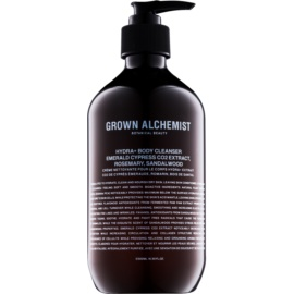 Grown Alchemist Hand & Body gel za prhanje za suho kožo  500 ml