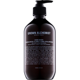 Grown Alchemist Hand & Body Sandalwood Liquid Hand Soap  500 ml