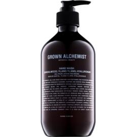 Grown Alchemist Hand & Body tekoče milo za roke s sandalovino  500 ml