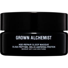 Grown Alchemist Activate masque de nuit visage anti-signes de vieillissement  40 ml