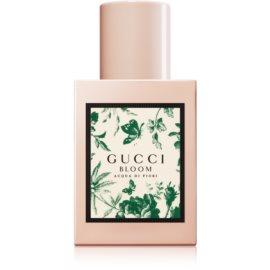 Gucci Bloom Acqua di Fiori eau de toilette nőknek 30 ml