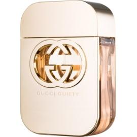 Gucci Guilty toaletna voda za ženske 75 ml