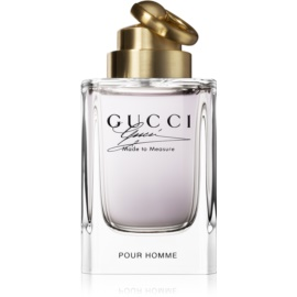 Gucci Made to Measure Eau de Toilette for Men 90 ml