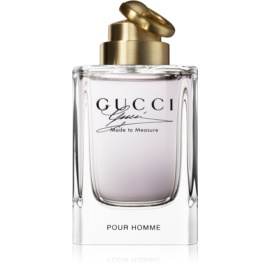 Gucci Made to Measure toaletna voda za moške 150 ml