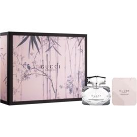 Gucci Bamboo Geschenkset II. Eau de Parfum 50 ml + Körperlotion 100 ml
