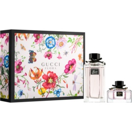 Gucci Flora by Gucci – Gorgeous Gardenia set cadou  Apa de Toaleta 100 ml + Apa de Toaleta 30 ml