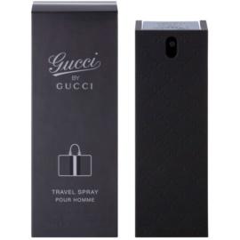 Gucci Gucci by Gucci Pour Homme toaletní voda pro muže 30 ml