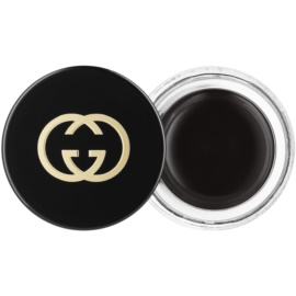 Gucci Eyes Gel Eyeliner Color 010 Iconic Black  4 g