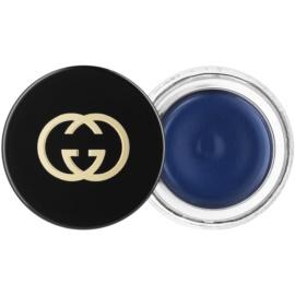 Gucci Eyes gelové oční linky odstín 030 Midnight Blue  4 g
