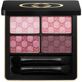 Gucci Eyes oční stíny odstín 060 Pink Flamingo  5 g
