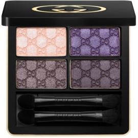 Gucci Eyes oční stíny odstín 070 Purple Topaz  5 g