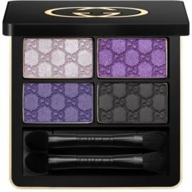 Gucci Eyes Eyeshadow Palette Shade 110 Smoky Amethyst  5 g