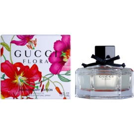 Gucci Flora Anniversary Edition toaletní voda pro ženy 50 ml