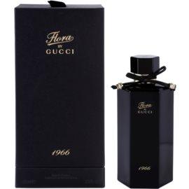 Gucci Flora by Gucci 1966 eau de parfum nőknek 100 ml