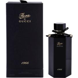Gucci Flora by Gucci 1966 Eau de Parfum für Damen 100 ml