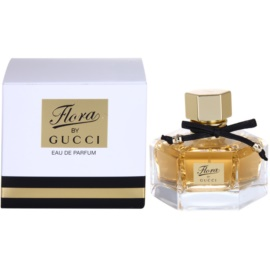 Gucci Flora by Gucci II Eau de Parfum für Damen 50 ml