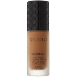 Gucci Face make-up pro rozjasnění pleti SPF 25 odstín 160 30 ml