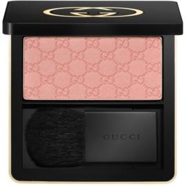 Gucci Face pudrová tvářenka odstín 010 Spring Rose  4,25 g