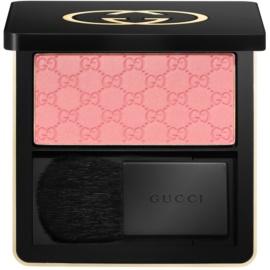 Gucci Face pudrová tvářenka odstín 020 Coral Flower  4,25 g