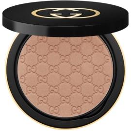 Gucci Face bronzer odstín 020 Oriental Sienna  13 g