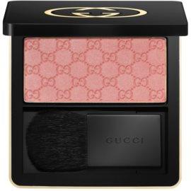 Gucci Face pudrová tvářenka odstín 040 Nude Freesia  4,25 g