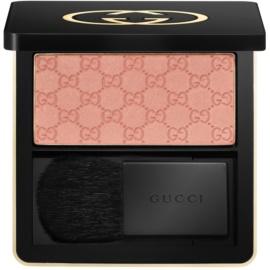 Gucci Face pudrová tvářenka odstín 050 Spicy Petal  4,25 g