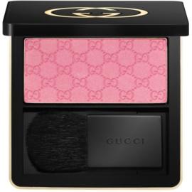 Gucci Face blush em pó tom 070 Tulip Blossom  4,25 g