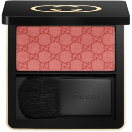 Gucci Face pudrová tvářenka odstín 080 Cherry Nectar  4,25 g