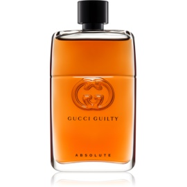 Gucci Guilty Absolute eau de parfum férfiaknak 90 ml