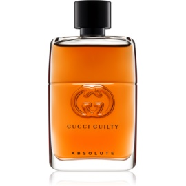 Gucci Guilty Absolute eau de parfum férfiaknak 50 ml