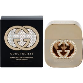 Gucci Guilty Diamond Eau de Toilette pentru femei 50 ml