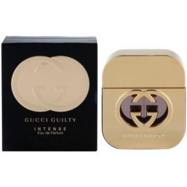 Gucci Guilty Intense Eau de Parfum für Damen 50 ml